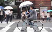 كيف انتقم عجوز ياباني بعد سرقة مقعد دراجته ؟