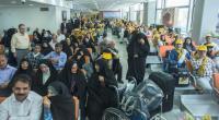 زيادة عدد الحجاج الإيرانيين