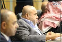 """عطية: السلام مع """"إسرائيل"""" لا يخدم أصحابه ..  والأردن أحبط الضم"""