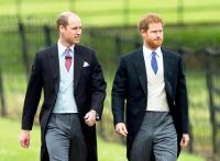 بعد تنحي شقيقه  ..  الأمير وليام يبدأ مهامه الملكية