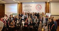 3 اردنيين يفوزون بأوسمة في مؤتمر الابداع العربي