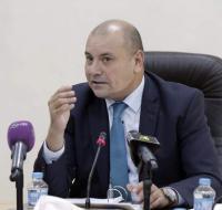 العودات: لن نصادر حق المواطن باقتناء الأسلحة