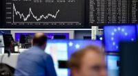 صعود الأسهم الأوروبية منذ ثلاثة أسابيع