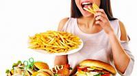 العادات الغذائية تلحق الضرر بالاجيال المستقبلية