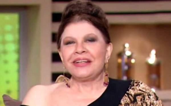 وفاة الممثلة المصرية شويكار