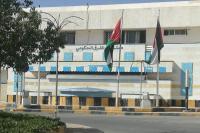 50% إنجاز مشروع تحديث قسم العناية المركزة في مستشفى المفرق