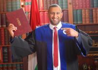 عمران ابو جعفر  ..  مبارك التخرج
