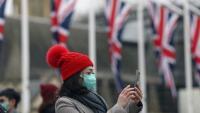بريطانيا: 204 حالات وفاة و 1557 إصابة بكورونا
