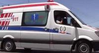 وفاة شخص اثر حادث تدهور في اربد