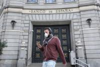 832 وفاة بكورونا خلال 24 ساعة في اسبانيا