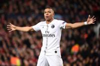 ريال مدريد ينفي تفاوضه مع مبابي