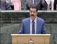 """النائب الفلاحات:لا ذنب الحكومة بالموازنة واقترح خطة """"اسد"""""""