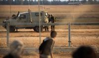 إصابة خطيرة برصاص الاحتلال شرق غزة