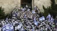 نتنياهو: أورشليم عاصمتنا الأبديّة