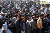 مرفأ يصدر بياناً حول جريمة قتل 30 مهاجرًا وإصابة 11 آخرين في ليبيا