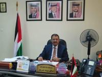 الدكتور مبروك السريحين ..  مبارك تخرج نجليك من كلية الطب