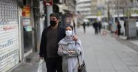 إيران ..  211 وفاة جديدة بالكورونا