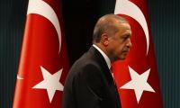 البرلمان التركي يوافق على تعزيز صلاحيات أردوغان