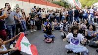 لبنان ..  تجدد الاحتجاجات رغم إعلان إصلاحات