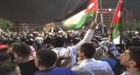 الأردنيون بين نارين  ..  وهل تطيح حرب الشائعات بـ حيتان  ؟!