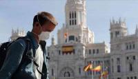 182 وفاة جديدة بالكورونا في إسبانيا