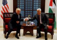ترامب يجسّ النبض حول تصفية فلسطين نهائياً