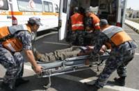 وفاة شخص بتدهور مركبة في مادبا