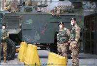 ترحيب بتفعيل قانون الدفاع ..  ونشطاء: الجيش درع الامآن