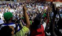 المجلس العسكري السوداني مستعد للتفاوض مع المعارضة