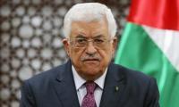 عباس يدخل المستشفى للمرة الثالثة خلال أسبوع