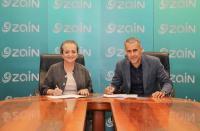 زين وجمعية الأميرة عالية بنت الحسين توقّعان اتفاقية