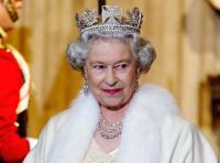 أشياء لا تفارق الملكة إلزابيث في سفرها