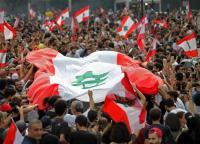 هدوء بالمناطق اللبنانية بعد انحسار الإحتجاجات