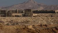 مصر تنفي توطين فلسطينيين في سيناء
