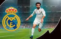 صفقة صلاح تُطبخ على نار هادئة ..  وكيله يجتمع مع ريال مدريد!