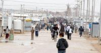 مكتب تشغيل اللاجئين السوريين بمخيم الزعتري