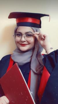 سيرين رأفت ..  ألف مبارك النجاح