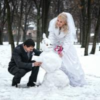 أسباب تدفعك لإقامة حفل زفافك في الشتاء