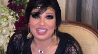 كيف احتفلت فيفي عبده باليوم الوطني للسعودية - فيديو