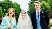زوج الاميرة راية بنت الحسين اعلن اسلامه