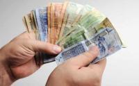 الرديات الضريبية مكتسبة القطعية وجاهزة للصرف