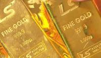 الذهب في أعلى مستوياته منذ أسبوعين