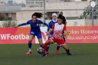 إصابة 3 لاعبات أردنيات بالكورونا