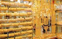 انخفاض اسعار بيع الذهب