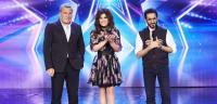 متسابق يبهر الجميع في Arabs Got Talent