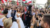 الاثنين  ..  يوم الحسم في مظاهرات لبنان
