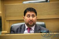 النائب الرقب يسأل الحكومة عن مشروع عمّان الجديدة