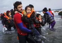 تحذيرات من تفاقم أزمة اللاجئين