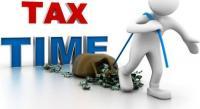 ابو علي: مشروع الضريبة ميز بين التهرب العمد والخطأ