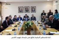 نواب يدينون إجراءات الاحتلال ضد الاسرى